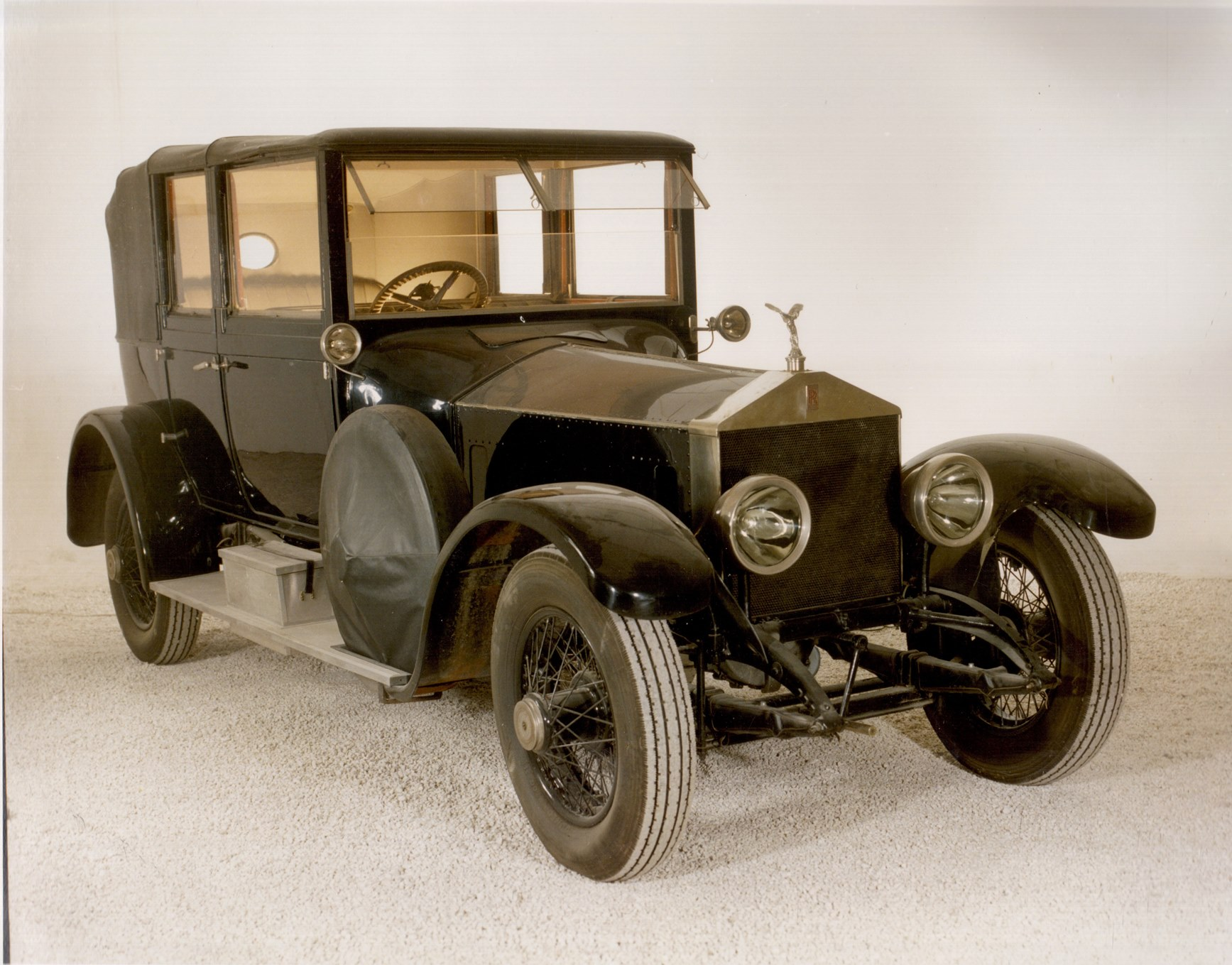 FIA Heritage Museums: Historic Vehicles around the World